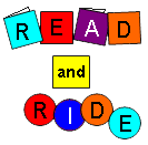 Read And Ride